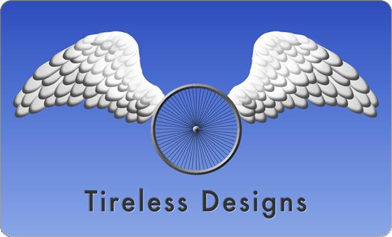 Tireless Logo